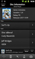 Screenshot of Media Remote(OLD)