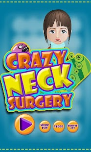 Neck Surgery Doctor - screenshot
