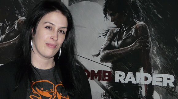 Rhianna Pratchett: It's time the games industry caught up with everyone else on being more representative of real life
