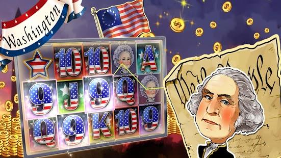 Zagraj w Automaty z Las Vegas za darmo lub na prawdziwe pieniądze