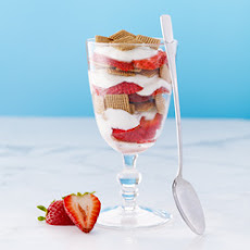 Shreddies All Canadian Breakfast Parfaits