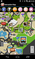 Screenshot of Columbus Zoo Mobile