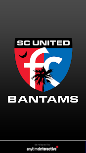 SC UNITED - BANTAMS - screenshot