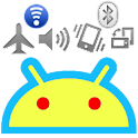 StatusBarLauncher icon