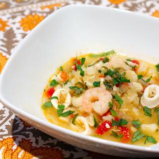 Mexican Seafood Salsa Recipes