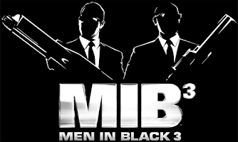 Screenshot of Men In Black 3