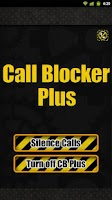 Screenshot of Call Blocker Plus, Your's Free
