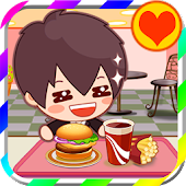 Simulator Burger Shop 2 APK for Bluestacks