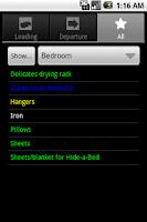 Screenshot of RvList Pro
