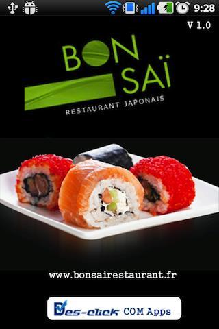 Restaurant Bon Saï