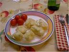 Frittelle di stoccafisso