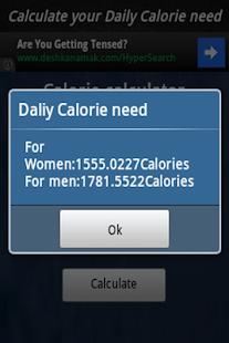 Health and Nutrition Guide- screenshot thumbnail