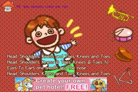 【免費教育App】English Chant Free 3-APP點子