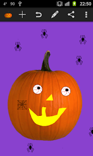 Halloween Pumpkin Free - screenshot