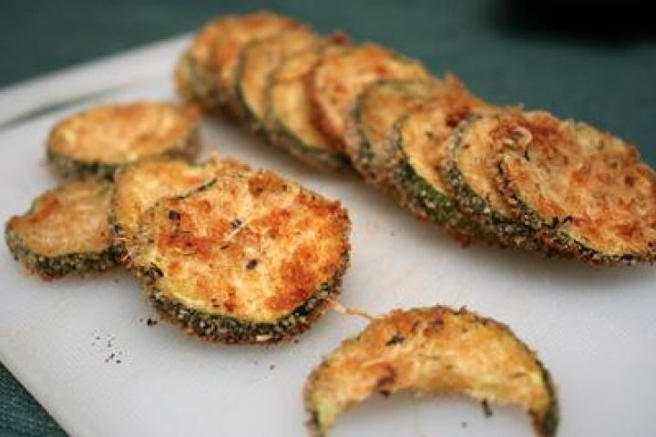 ... dipping sauce baked zucchini chips baked zucchini chips recipe yummly