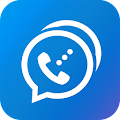 App Free phone calls, free texting SMS on free number APK for Windows Phone
