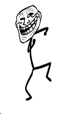 Trollfacedancing