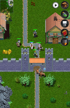 Forgotten Tales RPG APK screenshot thumbnail 8