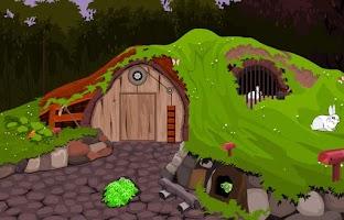 Screenshot of escape games -Joy 17