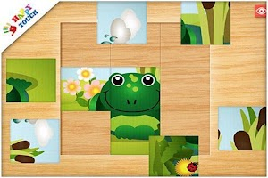 Screenshot of FREE Puzzle Game for Kids