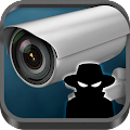 App Spy Camera HD APK for Windows Phone