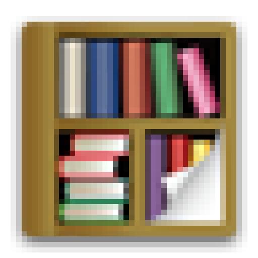 CarryBOOKSWidget(未読) 書籍 App LOGO-硬是要APP