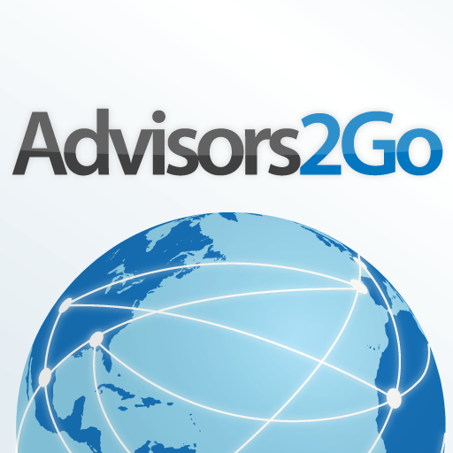 Advisors2Go: MSI Global LOGO-APP點子