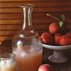 White Peach Juice