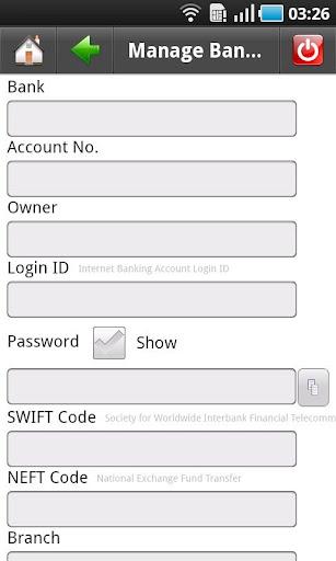 【免費商業App】B-Secure Vault-APP點子