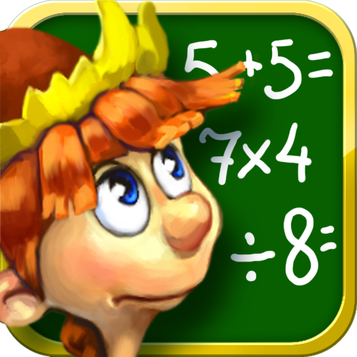 教育のHudriks Math For Kids LOGO-HotApp4Game