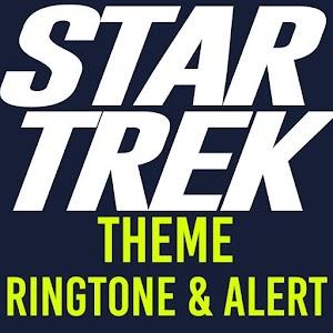 Cover art Star Trek Main Theme Ringtone