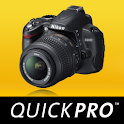 Guide to Nikon D3000 Basic icon