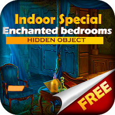 Enchanted Bedrooms Free
