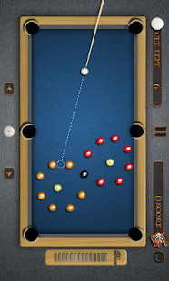 APK Game Pool Billiards Pro for iOS