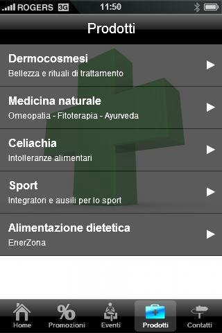 Farmacia S. Carlo