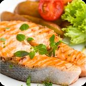 Рыбные рецепты APK for Bluestacks