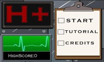 Screenshot of H Plus