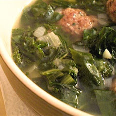 Healthy & Delicious: Italian Wedding Soup