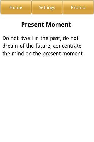 【免費生活App】Buddha Quotes-APP點子