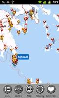 Screenshot of Greece & Greek Islands - FREE