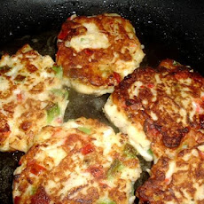 Phoney Crab Cakes