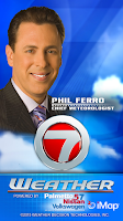 Screenshot of WSVN • South Florida's Weather