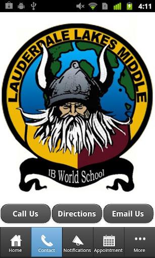 玩教育App|LLMS Lauderdale Lakes Middle S免費|APP試玩