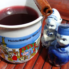 Gluhwein (Mulled Wine)