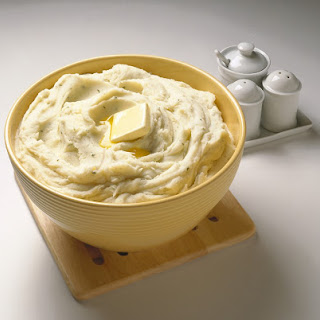 Original Ranch Mashed Potatoes