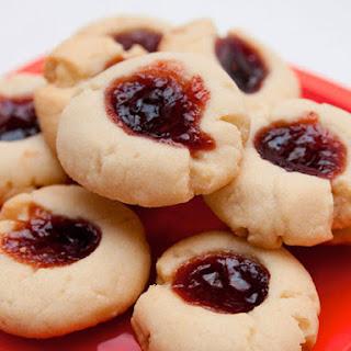Jam Thumbprints Recipes