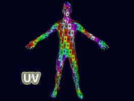 Screenshot of d3D Sculptor FREE