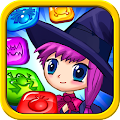 Download Full Halloween Witch Match 3 1.2.8 APK