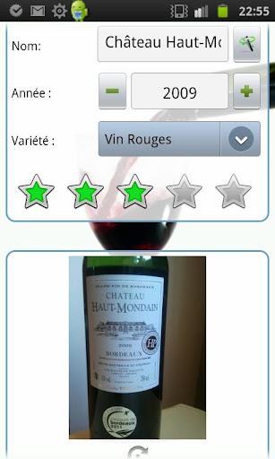 【免費購物App】My Wines - Wine Cellar-APP點子