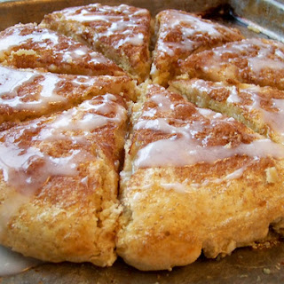 Cinnamon Honey Scones Recipes | Yummly